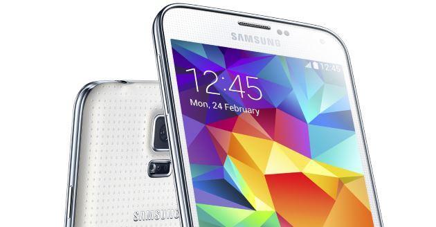 Galaxy S5 ancora lo smartphone Samsung piu' popolare negli Stati Uniti