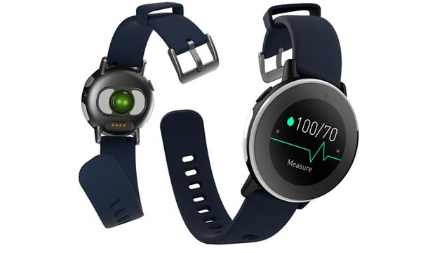 Foto Acer Leap Ware, smartwatch che serve anche come fitness band