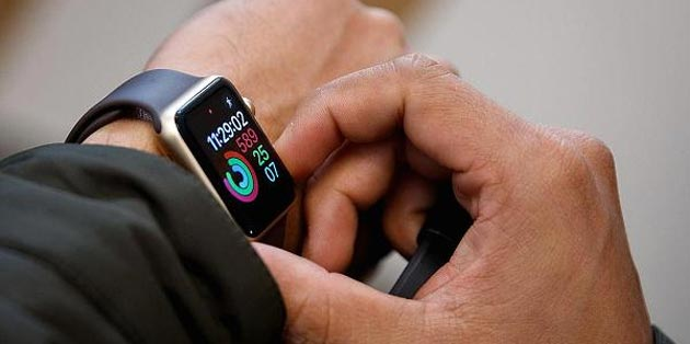 Foto Apple Watch puo' individuare ipertensione e apnea del sonno