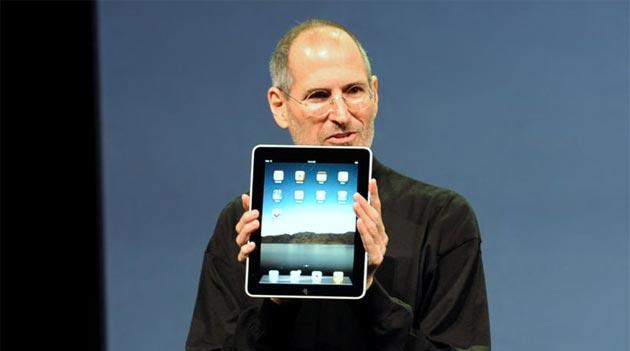 Foto Apple iPad resta il tablet piu' venduto nel terzo trimestre 2017