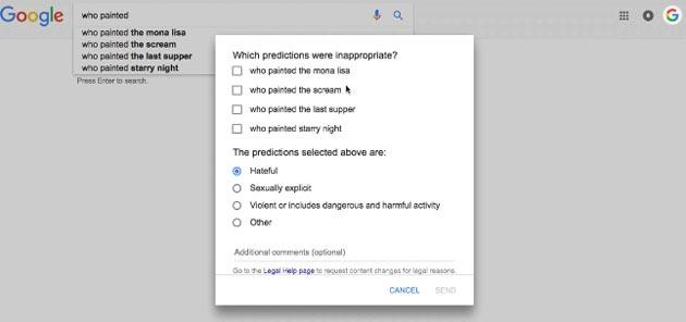Google, algoritmo e strumenti nuovi contro le false notizie