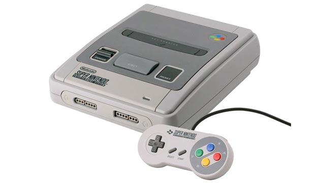 La prossima console Nintendo potrebbe essere una SNES Mini?