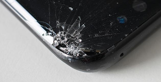 Samsung Galaxy S8 molto fragile ma facile e poco costoso da riparare