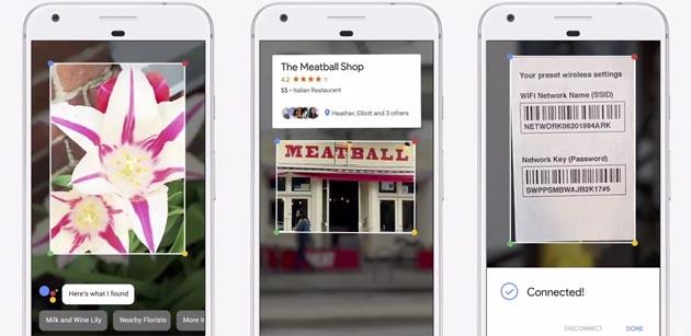 Google Lens, ricerca visiva con IA su Android e iOS