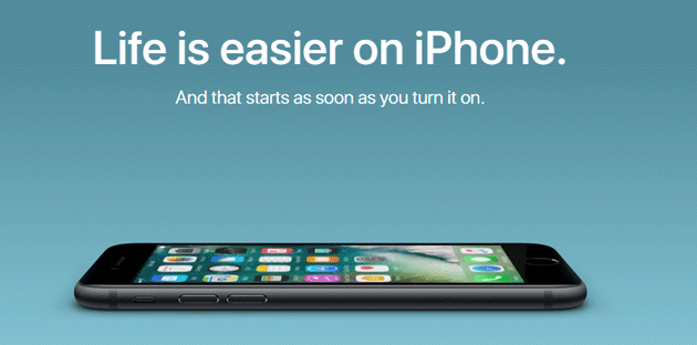 Da Android ad iPhone: Apple elenca motivi per convincere utenti Android a passare ad iPhone