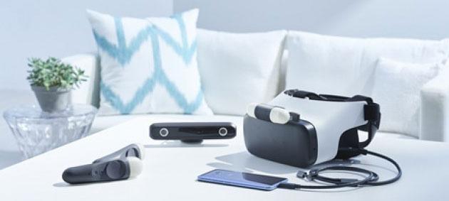 HTC Link VR per smartphone HTC U11 quasi indipendente