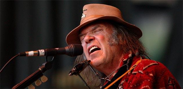 Xstream, Neil Young parla del suo servizio di streaming Hi-Fi con qualita' adattiva
