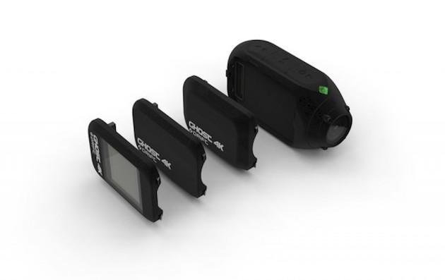 Drift Ghost 4K, Action Camera modulare in offerta