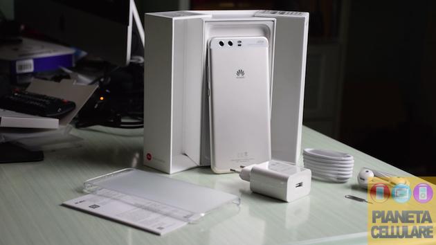 Recensione Huawei P10 Plus, il vero Top di gamma di Huawei