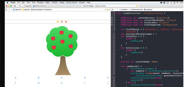 Apple lancia corso di studio per codificare aperto a tutti, gratis