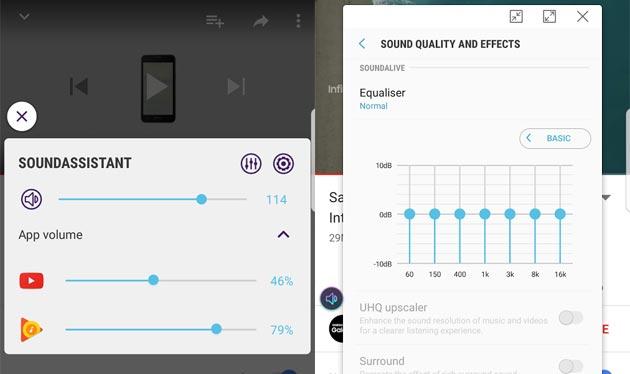 Samsung SoundAssistant, utile app per gestire audio sui dispositivi Samsung Galaxy