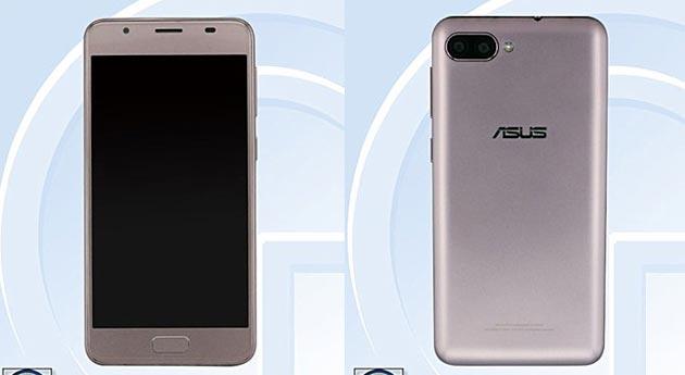ASUS X00KD, smartphone Android 7 Nougat con doppia fotocamera anticipato da TENAA