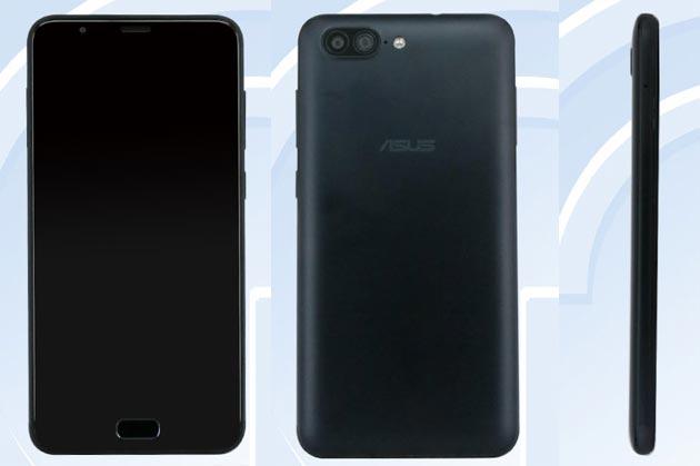 Asus ZenFone Go 2 atteso a IFA 2017, prime specifiche
