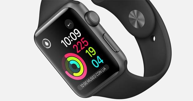 Apple Watch potrebbe rilevare la fibrillazione atriale
