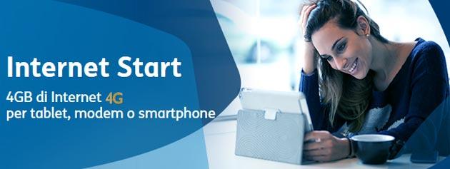 TIM Internet Start: tariffa, promo e dettagli