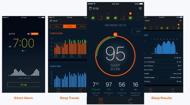Apple compra Beddit specializzata nel monitoraggio del sonno