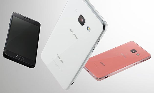 Samsung Galaxy Feel ufficiale con display 4.7 HD, Android Nougat, CPU octa-core