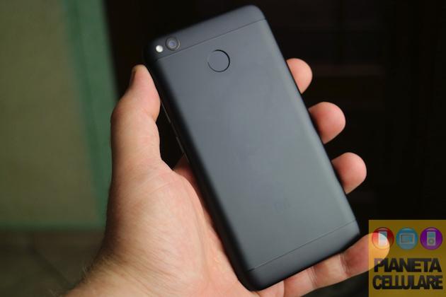 Recensione Xiaomi Redmi 4X, compatto ed economico ma con carattere