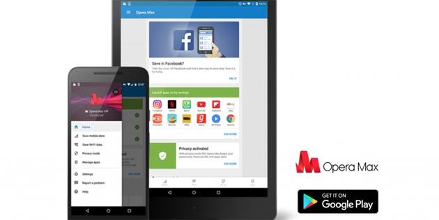 Opera Max chiude, app ritirata dal Play Store