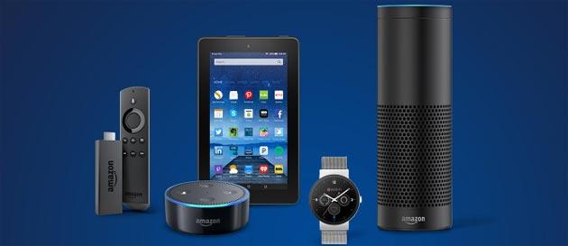 Alexa chiama e manda messaggi gratis tra dispositivi Echo, tablet Fire, Android e iOS