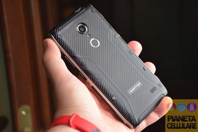 Recensione HomTom HT20 Pro, un Rugged Low Cost che convince