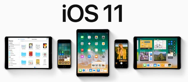 Foto Come aggiornare a iOS 11 iPhone, iPad, iPod touch