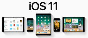 Apple iOS 11, tutte le Novita' e Dispositivi Compatibili
