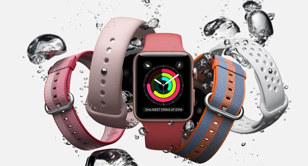 WatchOS 4: Apple Watch diventa ancora più smart