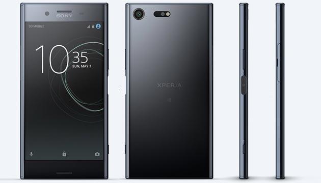 Sony Xperia XZ Premium con TIM e Vodafone, le Offerte