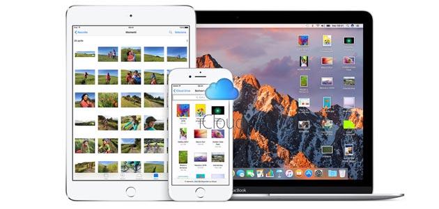 Apple iCloud, piano 1TB sostituito dal 2TB allo stesso prezzo