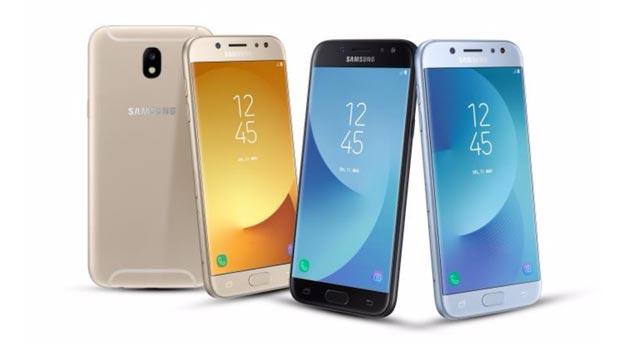 Samsung Galaxy J4, le prime informazioni