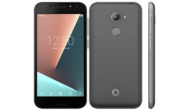 Vodafone Smart N8 e Smart V8, smartphone Android Nougat