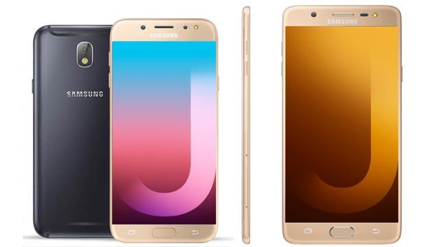 Samsung, arriva la nuova serie Galaxy J