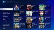 Foto PlayStation Video su Chromecast e Android TV
