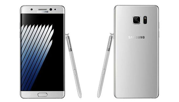 Samsung Galaxy Note 8 compiti: ecco quali saranno