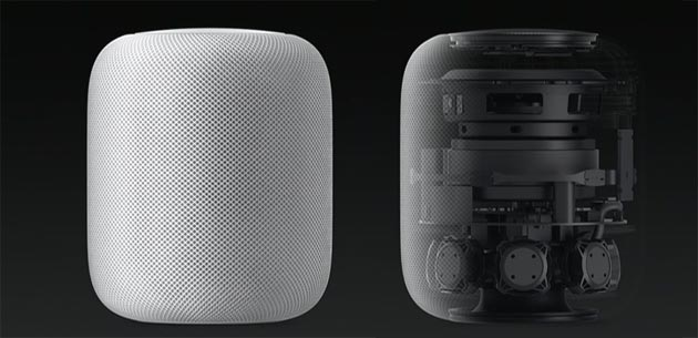 Apple HomePod, quanti interessati ad acquistare lo speaker intelligente di Apple?
