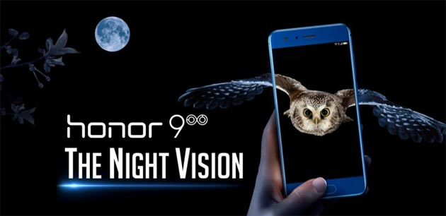 Honor 9 con doppia fotocamera: Specifiche, Foto, Video e Prezzi in Italia