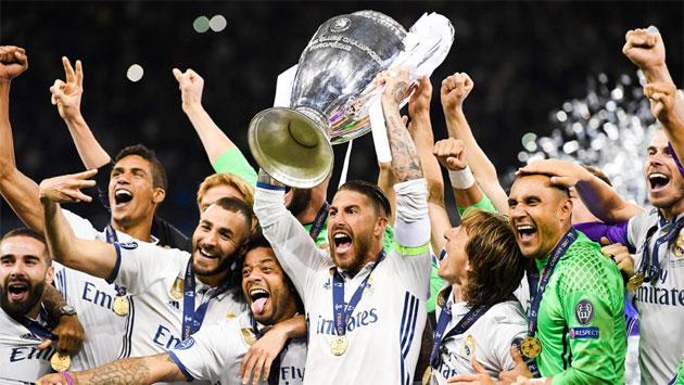 Su Facebook Live la Champions League in diretta streaming grazie a Fox Sports