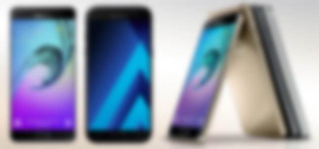 Samsung Galaxy A7 (2018) anticipato da benchmark