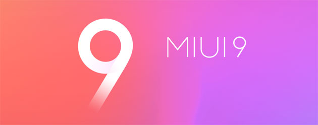 MIUI 9 introduce Game Speed Booster per migliorare il gaming