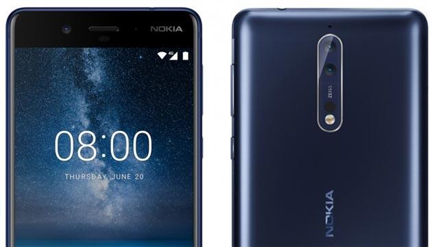 Nokia: indiscrezioni sul nuovo top di gamma
