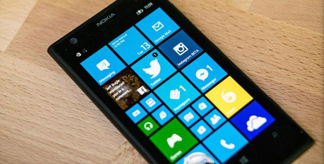 Windows Phone 8.1, termina il supporto mainstream