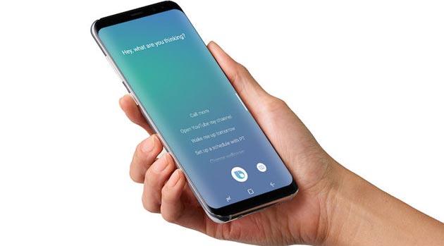 Samsung consente di disabilitare il pulsante Bixby