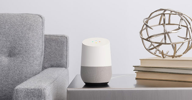 Foto Google Home, nuovi modi per ascoltare musica in streaming e via bluetooth