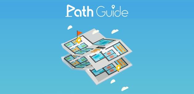 Microsoft Path Guide, app di navigazione interna che funziona senza GPS o Wi-Fi