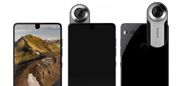Essential PH-1 venduto anche da Amazon negli USA. Smartphone atteso anche in Europa