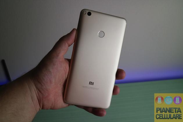 Recensione Xiaomi Mi Max 2: schermo enorme, batteria infinita