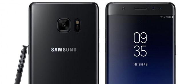 Samsung Galaxy Note FE, iFixit conferma batteria piu' piccola