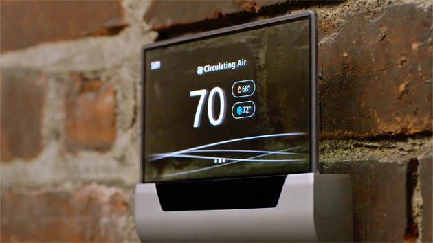 Microsoft presenta GLAS, primo termostato intelligente con Cortana
