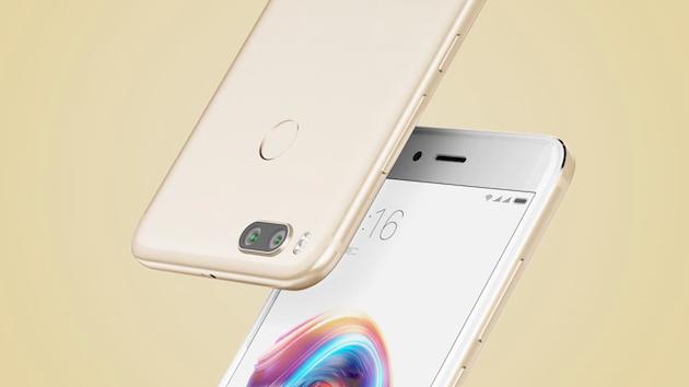 Xiaomi Mi 5X disponibile in preordine a circa 200 euro
